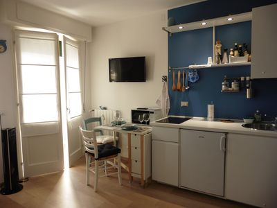 Photo for Lovely Studio with kitchen and services