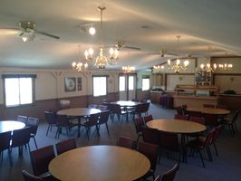 Photo for 8BR Lodge Vacation Rental in Berrien Center, Michigan