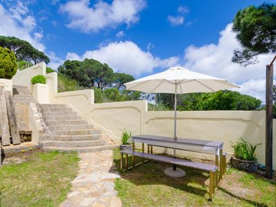 Photo for Victoria is a chalet with private swimming pool.