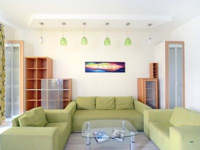 Photo for Apartment Vacation Rental in Kyiv, Kyiv city