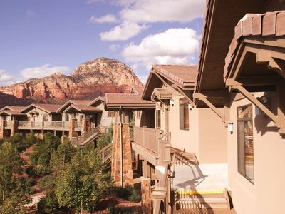 Photo for Coveted Sedona Resort - West Sedona Location! Views, Pools & More!