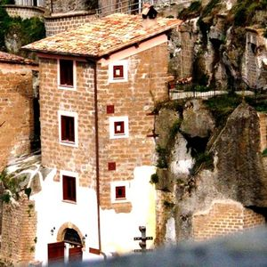 Photo for Ancient Tower Italian Rustic Style
