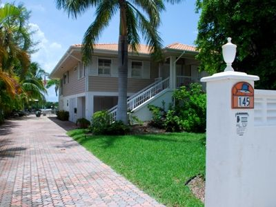 30 night minimum stay requirement.  Key Haven Retreat - 4 Bedroom House with