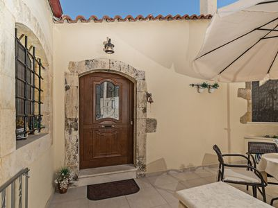 Photo for Tzanis Traditional Villa