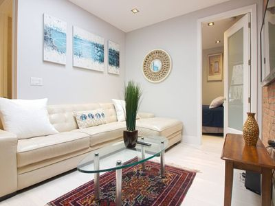 Photo for Bright, Luxury LES 3Bed/2Bath: Elevator!