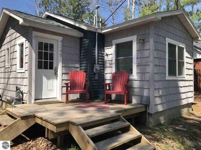 Photo for 3 Bedroom Lakefront Cottage - Completely Remodeled, 60 feet of frontage