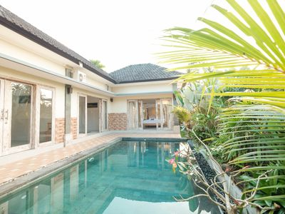 Photo for Sunny Home with Private Villa Ubud