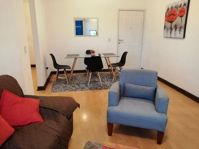 Photo for Quito Financial District 2 Bedroom Cozy Apartment
