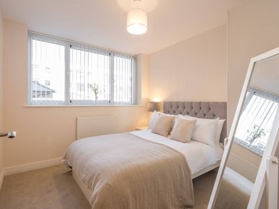Photo for 2BR Apartment Vacation Rental in Stevenage