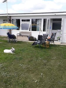 Photo for Dog Friendly 2 Bedroom Chalet Nr Great Yarmouth