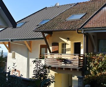 Photo for Cosy House in Annecy, between lakes, mountains, and city center