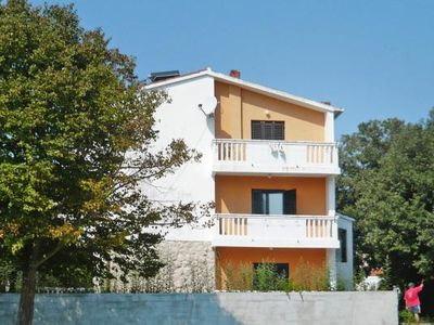 Photo for Apartments home Rebecca, Zadar  in Norddalmatien - 5 persons, 2 bedrooms