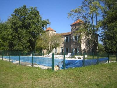 Photo for Mansion - CAHORS