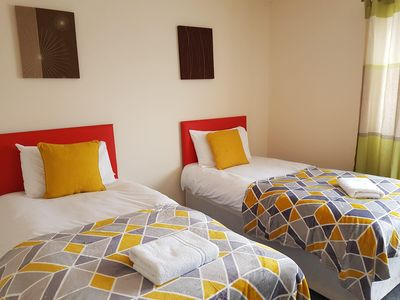 Photo for 3BR House Vacation Rental in Dunstable, Bedfordshire