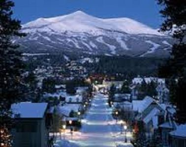 Photo for Celebrate New Year's On Slopes Of Breckenridge (12/27/20 - 1/3/2021)