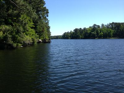 Photo for Lake House Retreat Suite A NEW LISTING!!!
