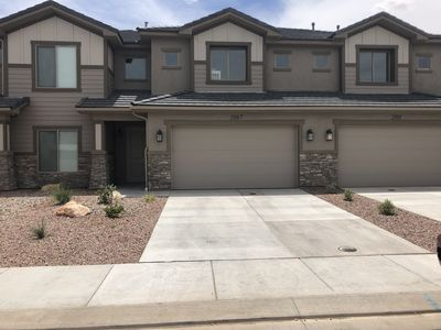 Photo for New! Zion Village Resort Townhome with brand new amenities