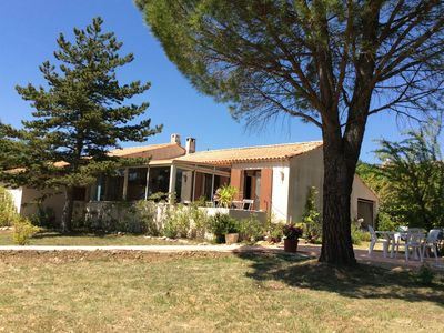 Photo for Holiday house in the Luberon