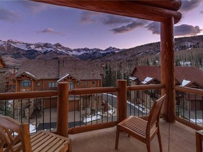 Photo for Luxurious Townhome With Unmatched Mountain Views