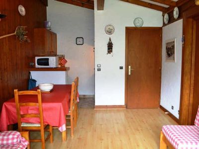 Photo for CLOS D'ARLY - 3 rooms - Capacity 6 people
