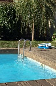 Photo for Willow siesta: Villa 8 people, swimming pool, quiet area, 20 min from the beach
