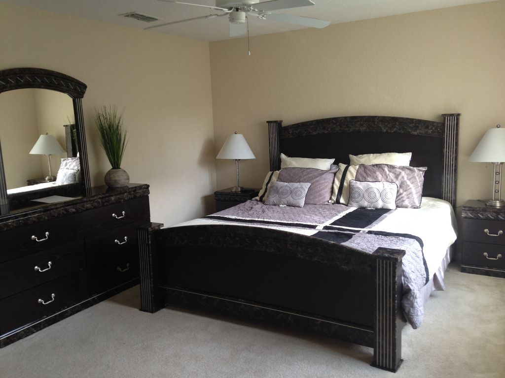 Do It Yourself Home Design: Upgraded Regal Palms Resort.Davenport,Close To Pool,Lazy