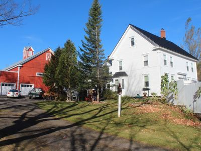 Photo for 1BR Bed & Breakfast Vacation Rental in Patten, Maine