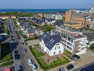 Photo for 1BR Apartment Vacation Rental in Sylt