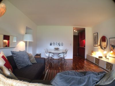 Photo for Stylish 2 bedroom apartment in Lofer, Salzbugerland, Austria