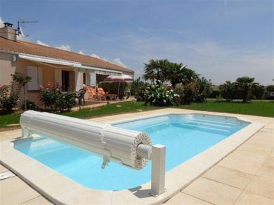Photo for Villa Angles (85750 Vendée), 3 bedrooms, 6 persons