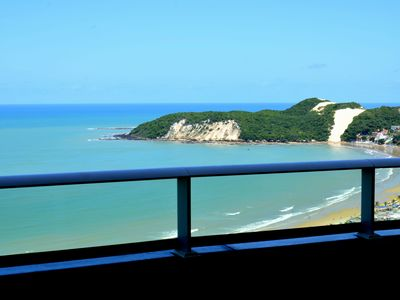 Photo for Riviera 22 Ponta Negra - Best Location and view of Natal