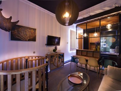 Photo for Modern duplex in the best centre in Seville wi-fi and parking