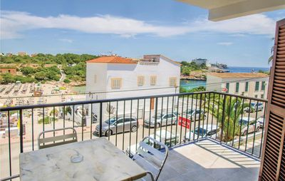 Photo for 2BR Apartment Vacation Rental in Cala Marsal