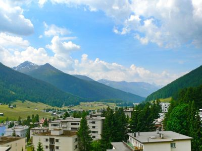 Photo for Apartment Parkareal (Utoring) in Davos - 6 persons, 2 bedrooms