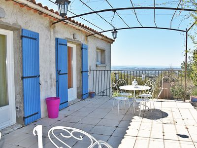 Photo for 2 bedroom accommodation in Bédoin