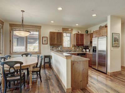 Photo for Platinum Rated Large 2 Bedroom Townhome in Beautiful Settlers Creek!