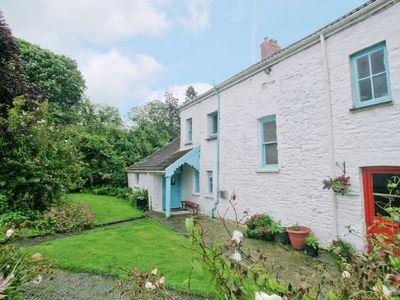 Photo for 2 bedroom property in Laugharne and Llansteffan.