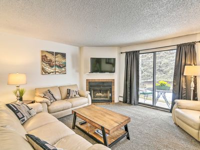 Photo for NEW! Anchorage Apt w/ Patio - Near the Knik Arm!