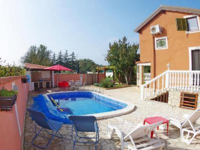Photo for Holiday apartment Medulin for 1 - 4 persons with 2 bedrooms - Holiday apartment