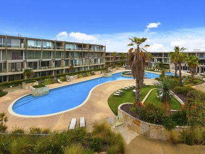 Photo for Three Bedroom Apartment On The Surf Coast