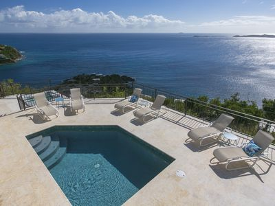 Photo for Argonauta:  Spectacular Ocean  Views, Privacy and  Luxury - Minutes from town