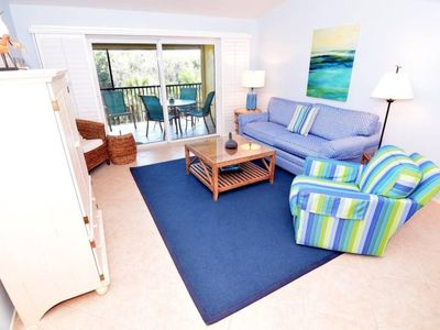 Photo for OPEN MAY 25-JUNE 1ST AT REDUCED RATES! SANDPIPER BEACH 505! PLUS $100+ Exclusive Beach Resort Discou