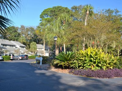 Windward Village on Shipyard Plantation.  Located on quiet cul-de-sac.