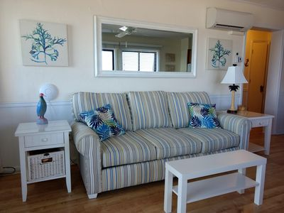 Photo for DIRECT OCEANFRONT  - Central Air throughout