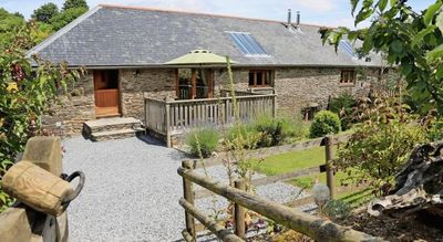 Photo for Stunning Barn Conversion in South Hams - close to beaches and country walks