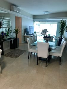 Photo for BEAUTIFUL APARTMENT AT 50 METERS FROM THE SEA