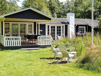 Photo for 5 person holiday home in Jerup