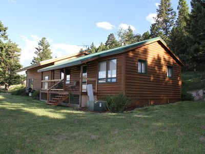 Photo for Amazing Views!  Reduced Rates for May!  Paradise View, 30 min. to Yellowstone!