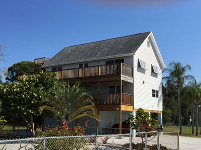 Photo for 2BR/2BA Nokomis 'Beach Hideaway 2' | Walk To Beach & Restaurants