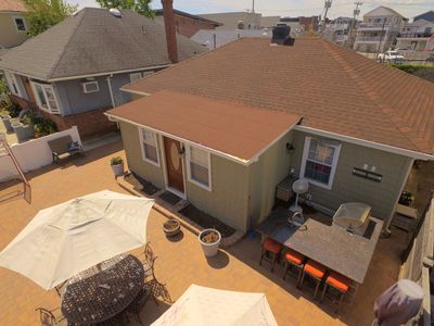 Photo for Renovated Home 2 Blocks From Beach. Whole House Getaway In Long Beach!